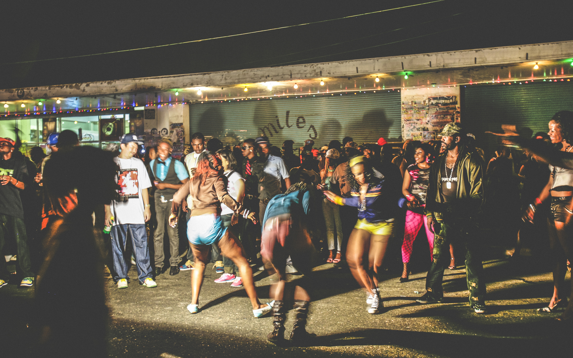 Party jamaican style photos M Photo Gallery