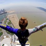 Why You Must Bungee Jump At least Once Your Life
