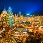 To Market, To Market - Christmas Markets in Europe