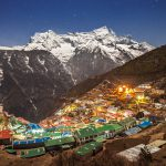 Exploring Nepal: Trails of Tranquility