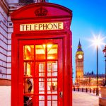 Travelling to England: The Time my Imagination Failed Me