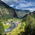 A Scandinavian Summer Exploration