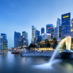 Travel to Picture-Perfect Singapore