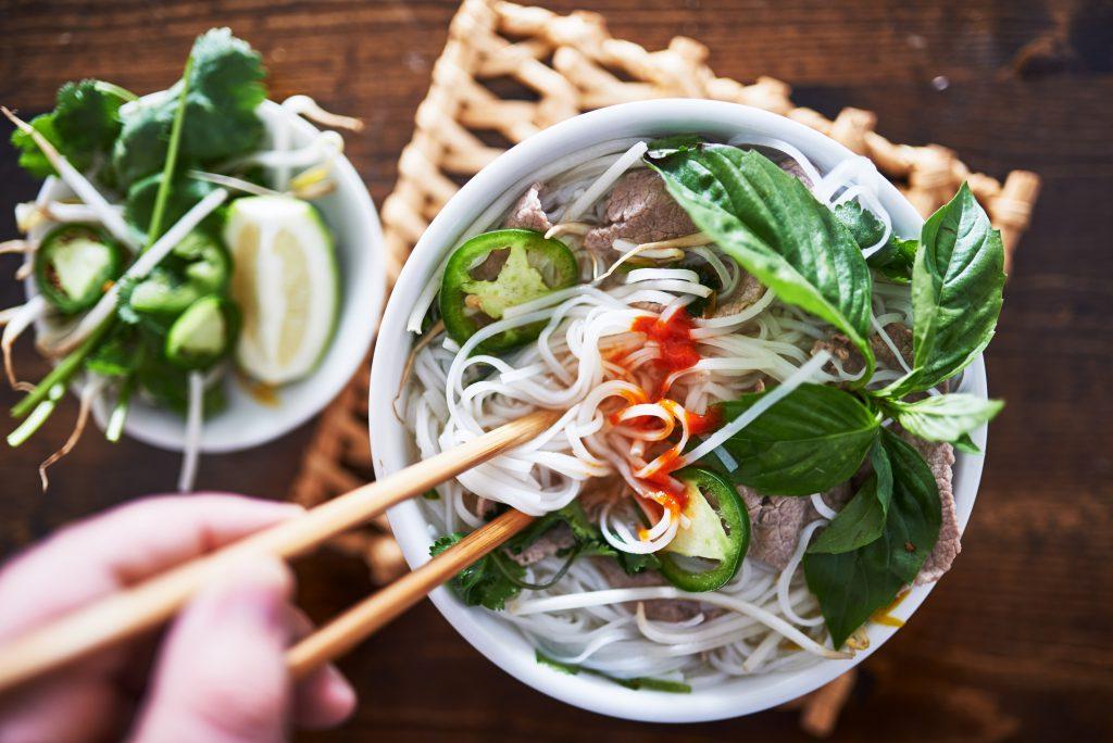 Soups, Vietnamese Pho