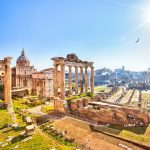 Getting around Rome on a Budget -Prepare for a Trip Back In Time