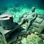 Visit These Underwater Museums From Around The World!