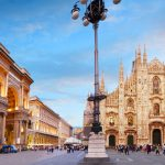 A Day in Milan -The fashion capital of Italy