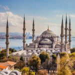 Why You Can't Help Merging Old With The New In Istanbul