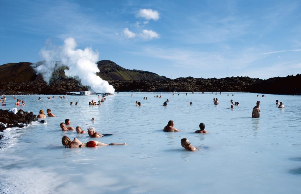 Iceland solo trips