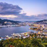 Nagasaki marks the 73rd anniversary of the atomic bomb blast
