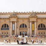 Metropolitan Museum of Art: Soak in some art and culture in NYC