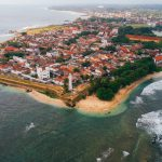 The Surprisingly European Galle District of Sri Lanka