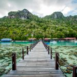 Travelling Around Borneo – Adventures in Sabah