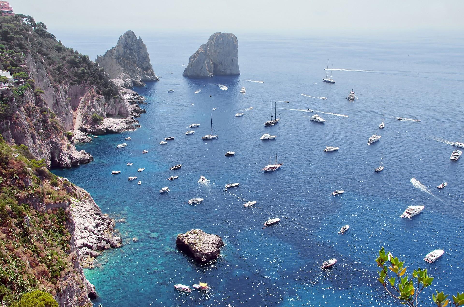 things to do on the amalfi coast