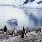 AntarcticaTravel Inspiration - with Shridhar Sethuram