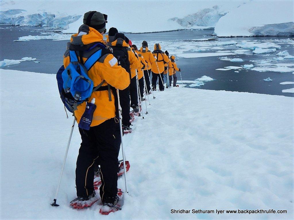119- Antarctica Travel Inspiration Landscapes