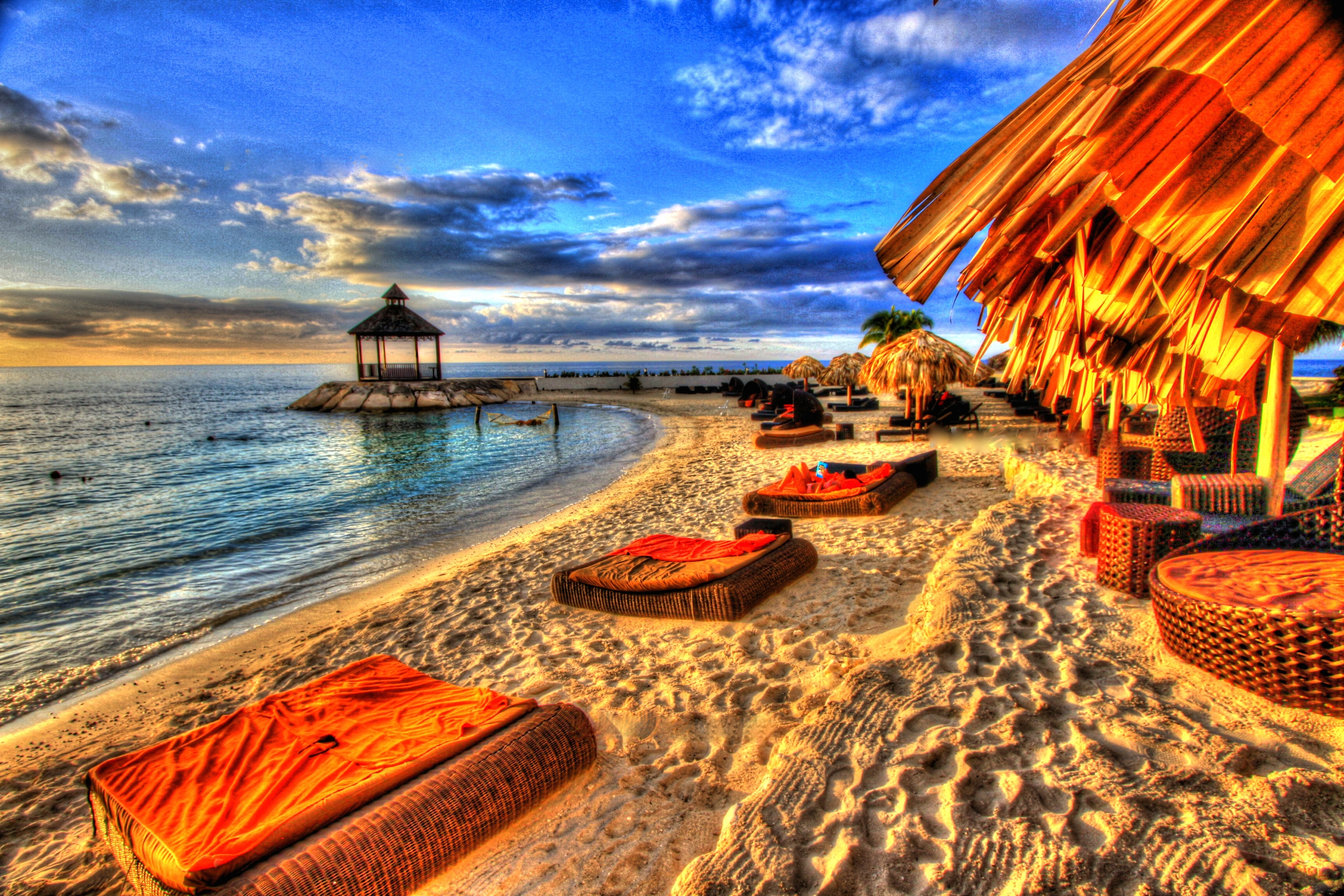 Jamaica   I want to go to there