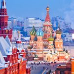 Majestic Moscow l Russia
