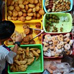 Why I Fell In Love With The Filipino Market in Kota Kinabalu