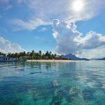The 5 Ocean Pearls - Island hopping at Kota Kinabalu l Sabah l Malaysia