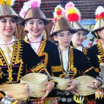 Ethnic Aesthetic- Kota Kinabalu l Sabah l Malaysia