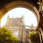 Top Five Places To See l Seville l Spain