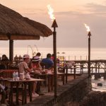 Crown Jewel of Bali- Rock Bar, Ayana Resort l Indonesia