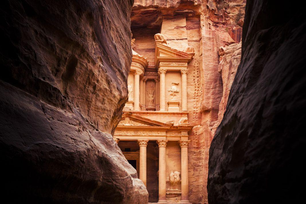 Jordan, Travel Guide