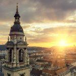 Beautiful Budapest l Hungary