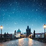 Picturesque Prague– City of a hundred spires l Czech Republic