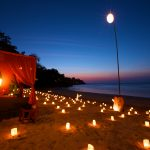Hear the ker-thunk of Cupid's Arrow – Belated Valentine Destinations