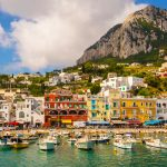 How To Spend One Day in Capri, A Mediterranean Idyll