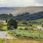 History And Excitement in Wales, the United Kingdom