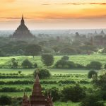 New Airport At Myanmar For International Travelers