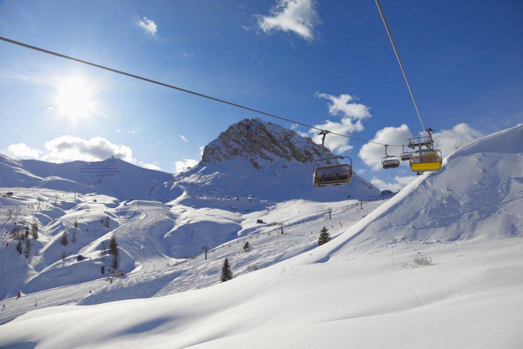Dolomites, Italy, Mountain Ranges