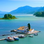 Durell's Corfu   Greece