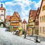 Daring, Adventurous Germany