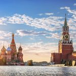 A very compelling Moscow | Russia