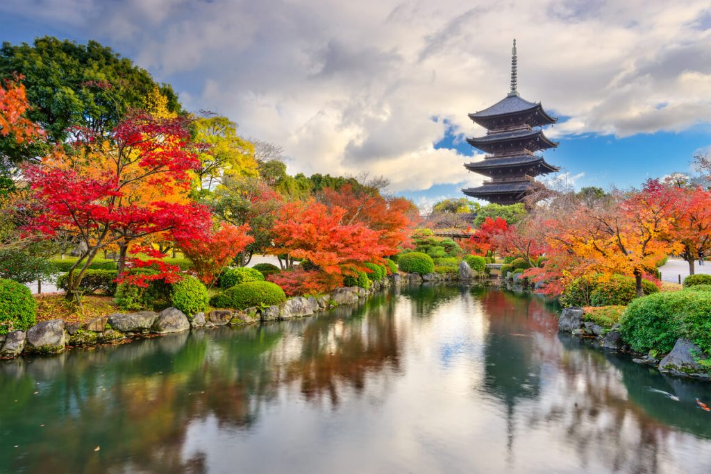 , Top 10 Places to Visit in Asia, Phenomenal Place