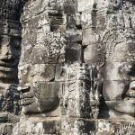 What Are The Faces Of Bayon Trying To Tell Us?