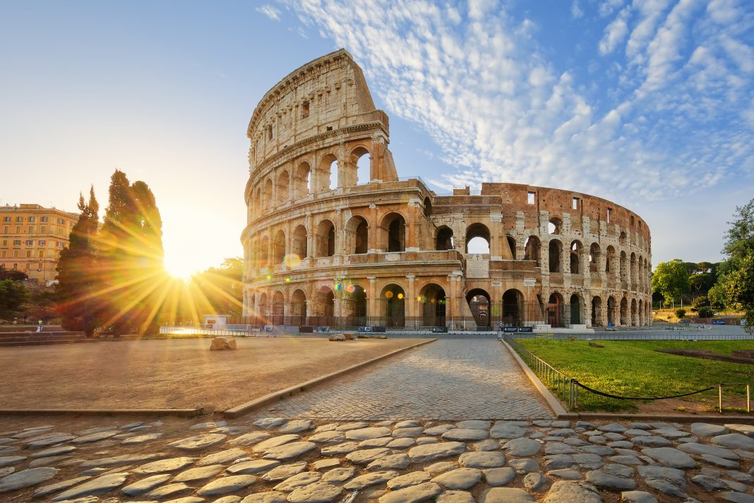 Reasons Why You Should Visit Italy