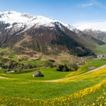 A Guide to Alpine Splendour in Switzerland