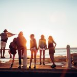 Top 11 Girls' Trip Ideas