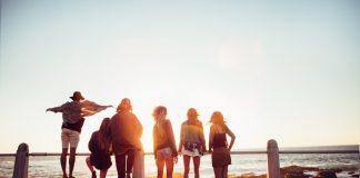 Girl's Trip Women Travel Trends