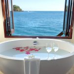 The End Of The Bathtub In Indian Hotels