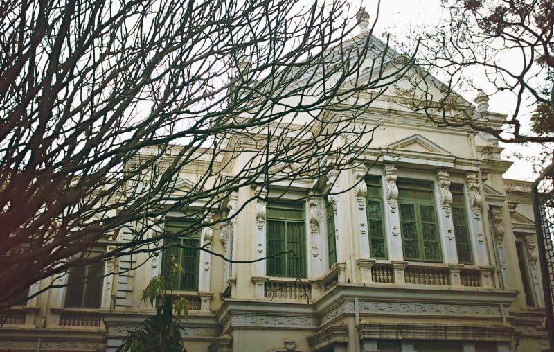Mayo Hall Bangalore