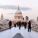 Why Millennials Love London