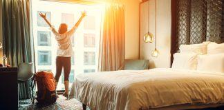 Hotel Room Hacks eco-friendly travel