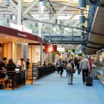 See Which 6 Airports Have The Best Food