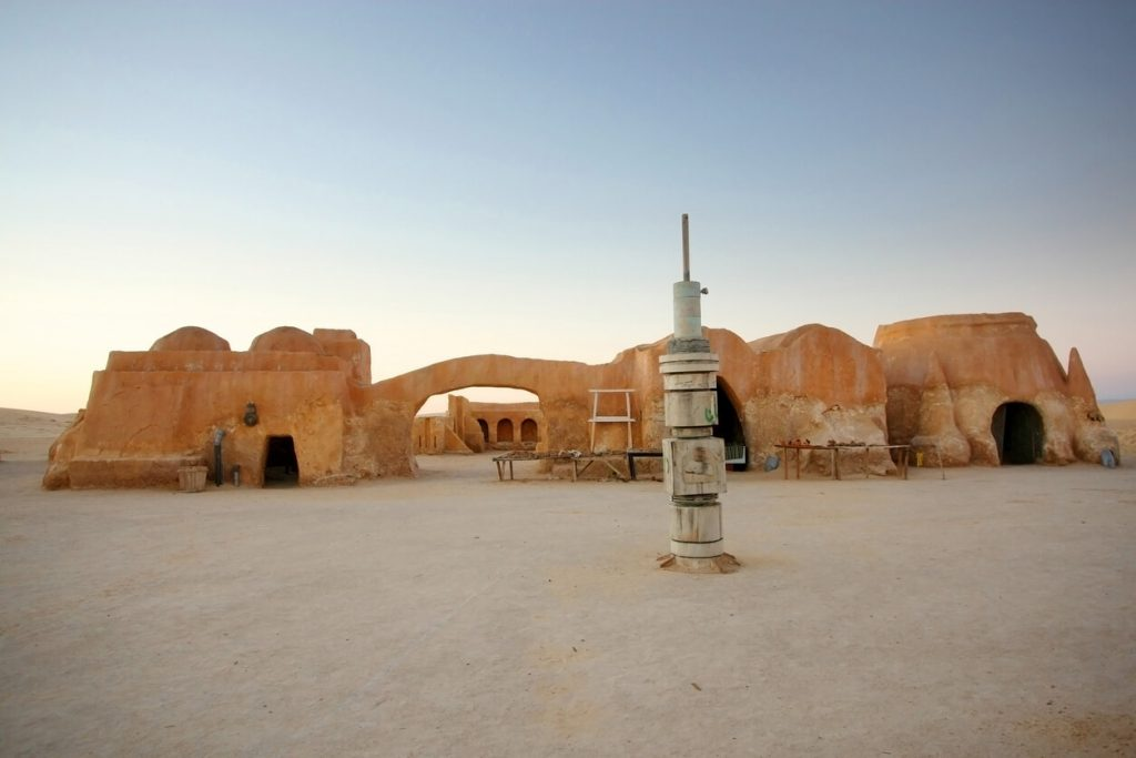 25 Star Wars Filming Locations You Can Visit In Real Life Travel Earth